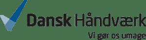 Dansk Håndværk Logo