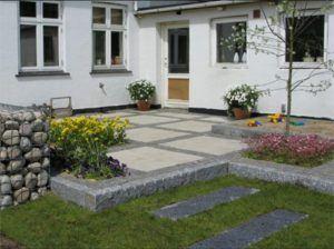 Et Væld Fleksibel Terrasse