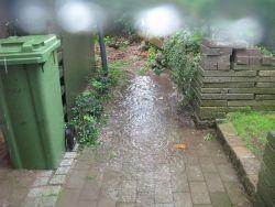 Regn Er En Gave